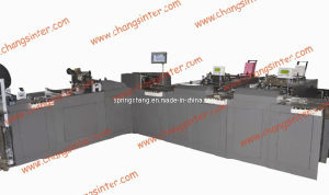 Automatic Envelope Inserting Machine (YZFZ210) pictures & photos