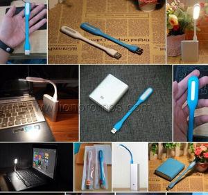 Mini Flexible USB LED Reading Light pictures & photos