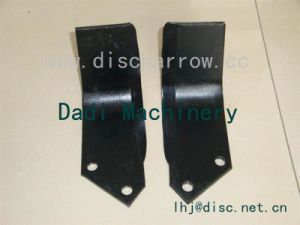 Rotary Cutter Blade, Rotary Tiller Blade, Rotary Blade for Sale pictures & photos
