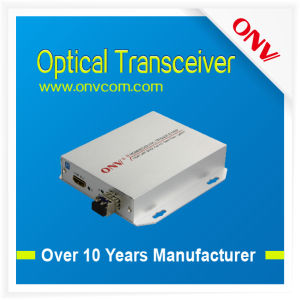 Manufacturer HDMI Optical Transceiver-Single Mode or Multimode