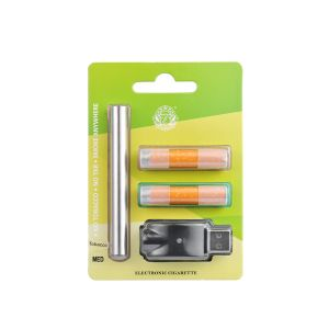 Cheap and High Quality of Electronic Cigarette Blister Set