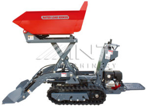 By800 Hydraulic Rubber Tracks Truck pictures & photos