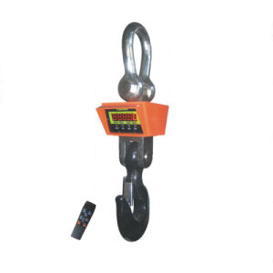Digital Crane Scale Hanging Scale 50t pictures & photos