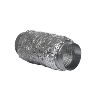 Termally&Acoustically Insulated Aluminium Flexible Duct pictures & photos