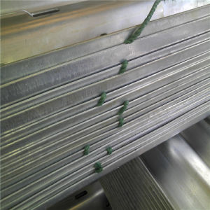 Hot DIP Galvanized Highway Guardrail Centra Barrier for Traffic Safety pictures & photos