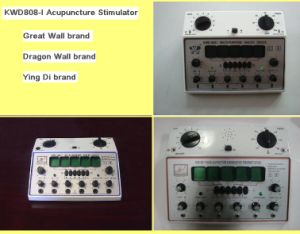 Kwd808 - I Acupuncture Stimulator pictures & photos