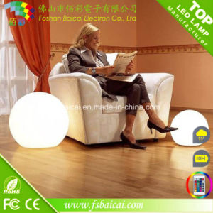 LED Outdoor LED Sphere / LED Globe pictures & photos