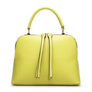 High Quality Newest Leather Fashion Women Handbag Bag pictures & photos
