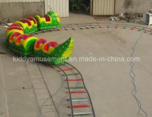 New Design Electric Train for Children Theme Park pictures & photos