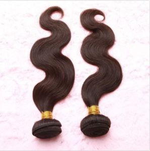 Unprocessed Brazilian Virgin Human Hair Weave pictures & photos