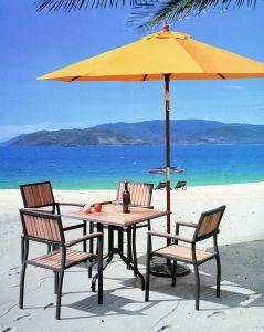 Outdoor Ash Wood Furniture (YE-6332#)