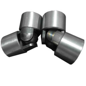 Spherical Hinge Universal Joint pictures & photos