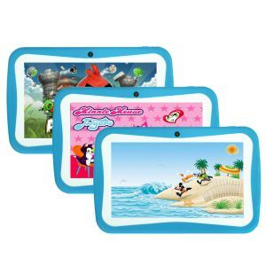 Boust Android Tablet 7 Inch 4.1.1 WiFi PC Laptop for Child Boy Kids Children