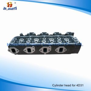 Engine Cylinder Head for Mitsubishi 4D30A/4D31 Me999863 pictures & photos