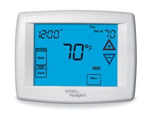 Edge Programmable & Non-Programmable Thermostat