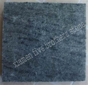 Verde Oliva Green Granite for Tile, Paving, Tombstone, Carving