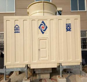 Jnt Series CTI Certified Cross Flow Cooling Tower with Good Performance pictures & photos