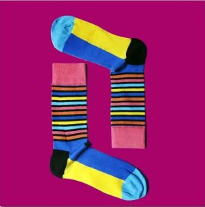 Mens Happy Socks pictures & photos