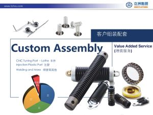 Assembly Products pictures & photos