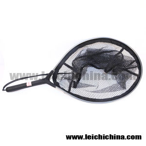 with Nylon Net Concealed in The Frame Fly Fishing Landing Net pictures & photos