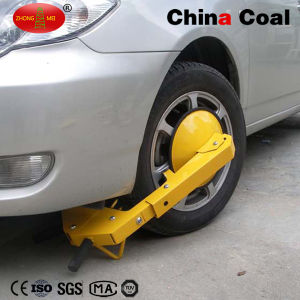 Safety Tire Wheel Lock for Car with 2 Key pictures & photos