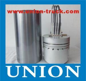4BC2 Liner Piston Ring Piston Kit, Isuzu Engine Parts