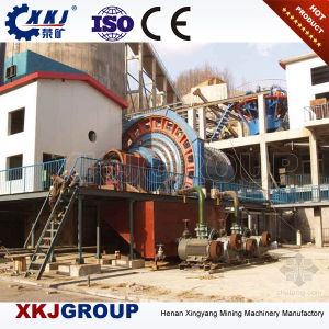 ISO: 9001: 2008 Certificate Grinding Ball Mill for Mineral Separation pictures & photos
