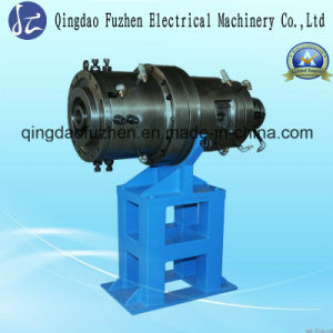 Fully Insulated Tube Bus Extrusion Cross-Head, Cable Machinery 1 pictures & photos