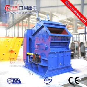 China Highway Stone Broken Mining Crusher Impact Crusher with ISO pictures & photos