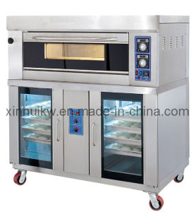 Steam Electric Oven and Proofer pictures & photos