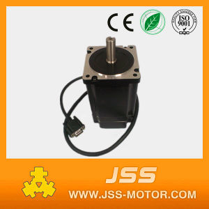 High Performance NEMA 34 DC Servo Motor for CNC Machine pictures & photos
