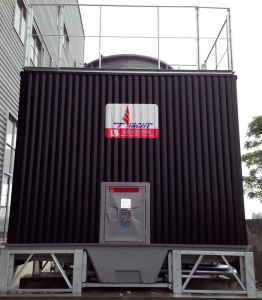 Closed Circuit Cooling Tower - Tcc-200r02 (TCC Series)
