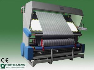 Multi-Function Fabric Inspection Machine (PL-B1)