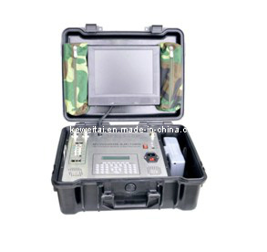 Digital Wireless Portable Suitcase Video Receiver HD pictures & photos
