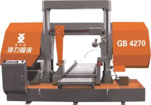 Band Sawing Machine  (GB4270)