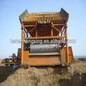High Efficiency Magnetic Separator From Hengxing Heavy Equipment Company pictures & photos