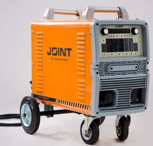 Inverter TIG MIG Welding Machine