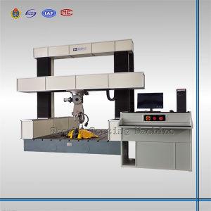 Automobile Panel Dent Resistance Testing Machine pictures & photos