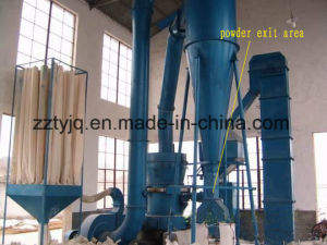 Three Ring Stone Milling Machine Made in China for Sale pictures & photos