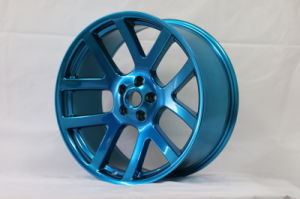 Wheel Rim Car Wheel Alloy Wheel Aluminum Wheel 22 Inch Wheel pictures & photos