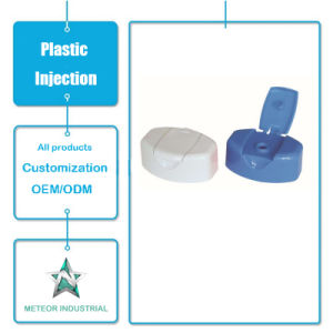 China Manufacturer Customized Plastic Injection Bottle Cap Molding pictures & photos
