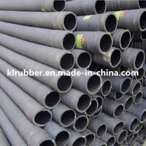 Low Pressure Rubber Suction Oil Hose pictures & photos