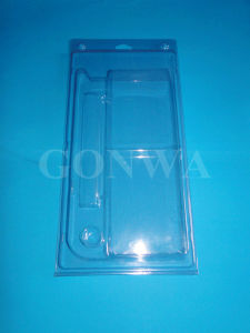 Customized Pet Blister Clamshell Packaging Box