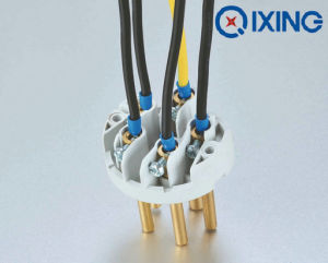 High End Type Coupler for Industrial Application (QX282) pictures & photos