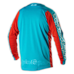 Red OEM Polyester Sublimation Motorcycle Racing Jersey (MAT32) pictures & photos