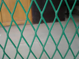 High Quality Expanded Metal Mesh/Expanded Wire Mesh Fence pictures & photos