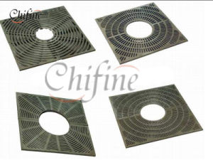 Ductile Iron Casting Tree Grate with Ggg 40 pictures & photos