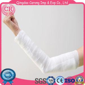High Quality Foam Orthopedic Foot Splint Polymer Splint pictures & photos