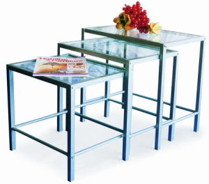 Modern Glass Coffee Table (sw0055)
