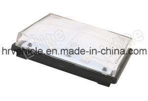 Rectangle Signalling Lamp for Trucks Trailers pictures & photos